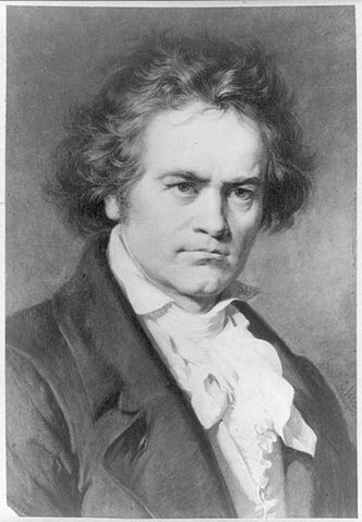 Beethoven interesting facts