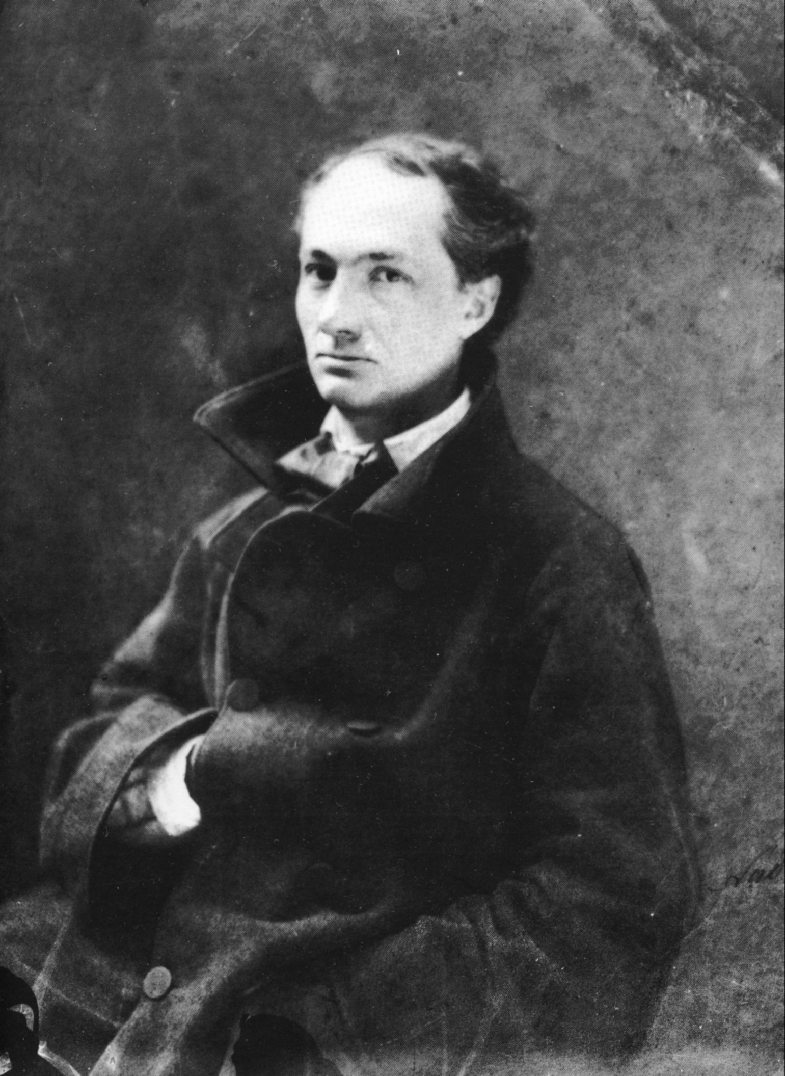 Charles Baudelaire Beauty Analysis The Flowers Of Evil Cau