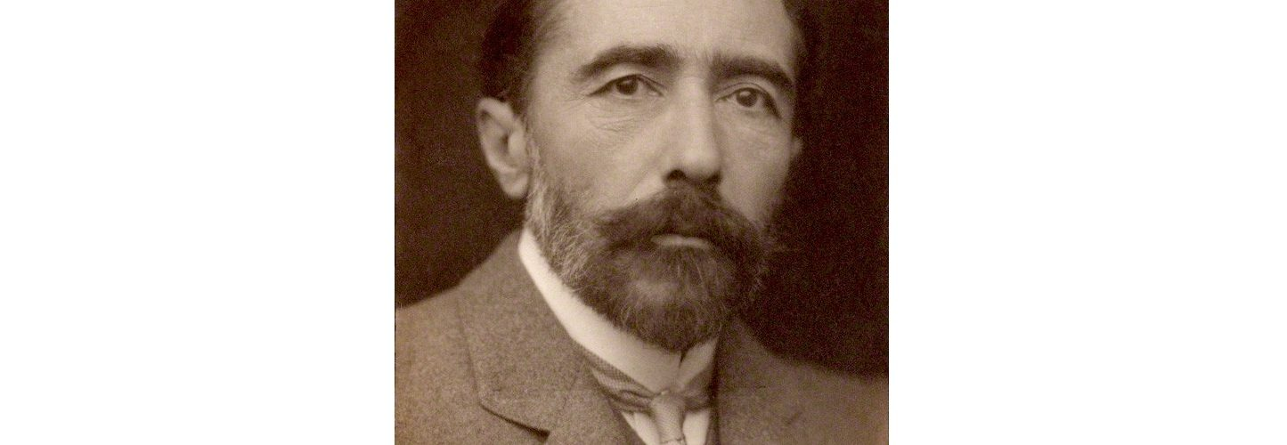 Joseph Conrad Interesting facts
