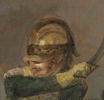 the second of may 1808 goya