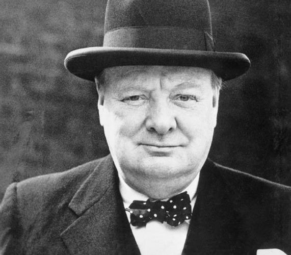 Winston Churchill interesting quotes