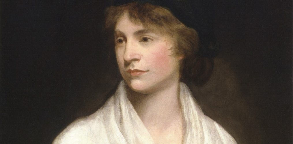 Feminism - Mary Wollstonecraft